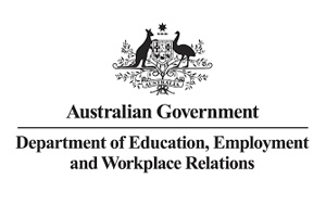 Department of Education, Employment, and Workplace Relations