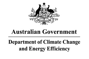 Department of Climate Change, Energy, Efficiency