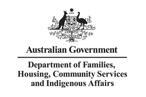 Department of Families Housing Community Services Indigenous Affairs