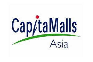 Capita Malls Asia
