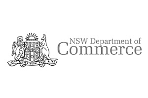 NSW Department of Commerce
