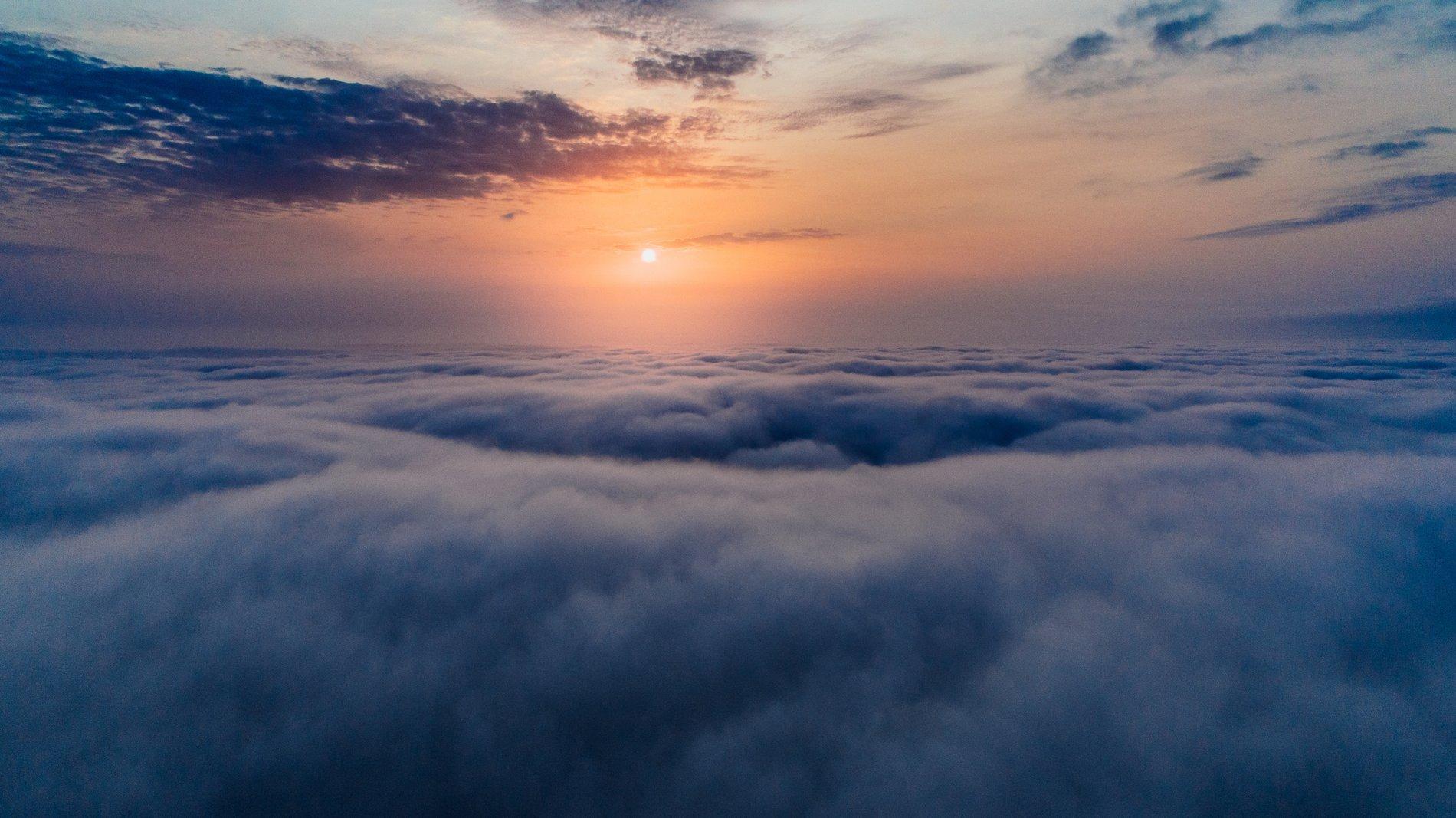 aerial-aerial-view-clouds-681391