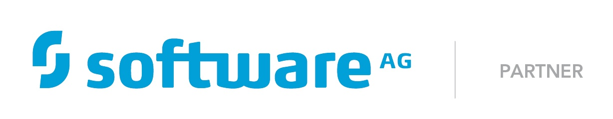 Software AG Partner Logo