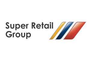 Super Retail Group